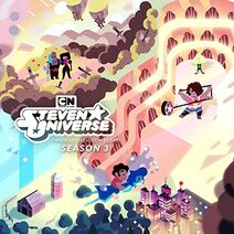 Soundtrack Poster Season 3