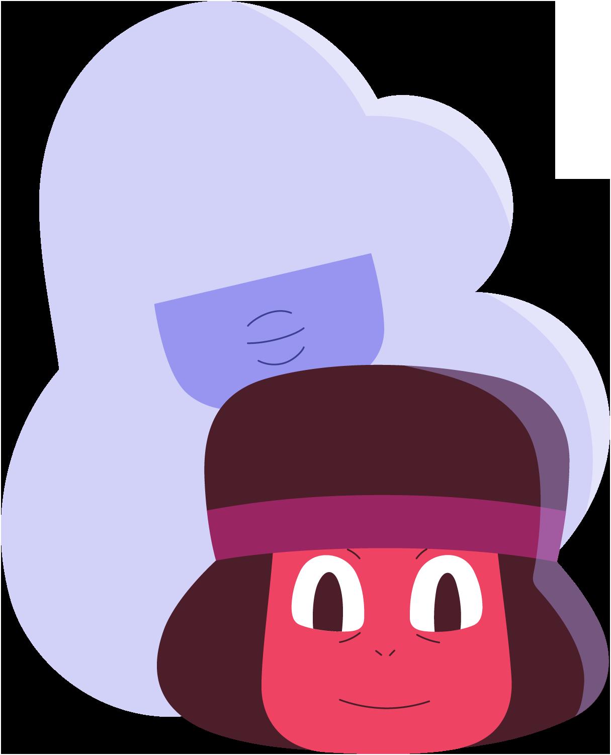 Campaña Dove Quiz (Ruby and Sapphire)