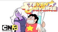 Steven Universe Mujer Gigante Cartoon Network