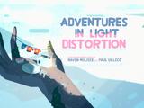 Aventuras en la Distorsión de la Luz