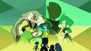 We Are the Crystal Gems - Yellow Diamond (1)