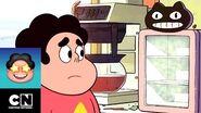 No hay más Gato Galletas Steven Universe Cartoon Network