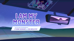 I Am My Monster