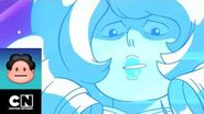 La decisión de Perla Steven Universe Cartoon Network