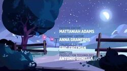 Steven Universe - Ending 2 (NEW) HD