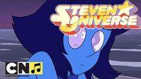 Steven Universe Lapis Lazuli Cartoon Network