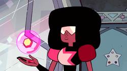 Garnet's Universe1