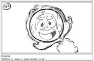 Ocean Gem Storyboard 69