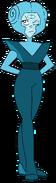 Crystal (RylerGamerDBS' Gemsona)
