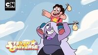 "Steven Universe ""On the Run"" Cartoon Network"