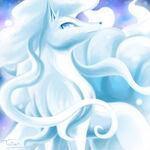 Alolan ninetales pokemon sun pokemon moon by tatanrg-db101vw