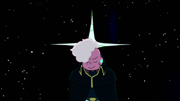 Lars of the Stars260