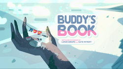 Buddy's Book Medio HD o HD