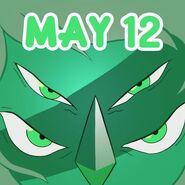 May 12