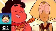 Paz y Amor (en la Tierra ver) - Steven Universe - Cartoon Network