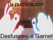 Meme Garnet no fusion