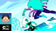 La Isla Sandía I Steven Universe Cartoon Network