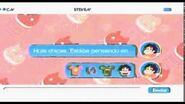 "Cartoon network LA Emoji ""Steven universe"" ( Español ) Bumper"