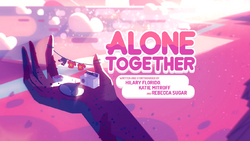 Alone TogetherCard Tittle HD