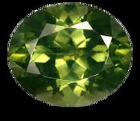 Green Zircon-0