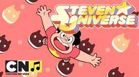 Steven Universe Gatolleta Cartoon Network