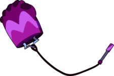 Sugilite's Flail (S3)