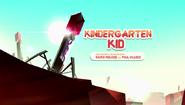 Kindergarten Kid 000