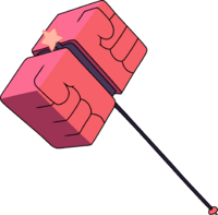 Sardonyx Weapon