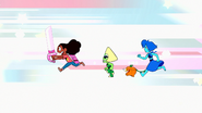 The New Crystal Gems Page HD