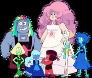 Ex gemas del planeta madre
