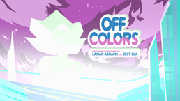 Off ColorsCardHD