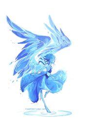 Lapis alas agua 3