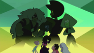 We Are the Crystal Gems - Yellow Diamond (2)
