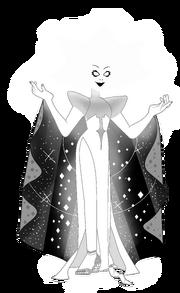 White Diamond (2) RylerGamerDBS