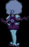 Pink Diamond (Orb Observation Palette)