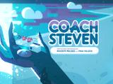 El Entrenador Steven/Transcripción latinoamericana