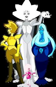Diamonds by RylerGamerDBS