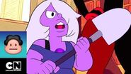 Steven, ¡estás castigado! Steven Universe Cartoon Network