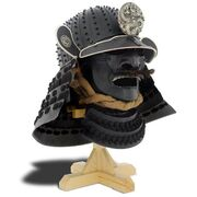 Casco samurai