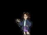 Profesora de Connie