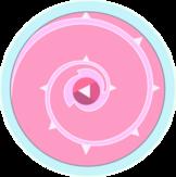 Rose's Shield