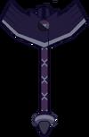 Empuñadura de Obsidian