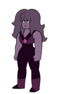 A amethyst 4