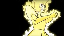 Amarillo aura