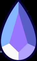 Holly Blue Agate Gemstone