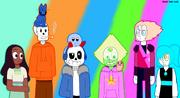 Amigos wikia.;3 001