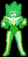 EmeraldModelSheetPose1ByChara