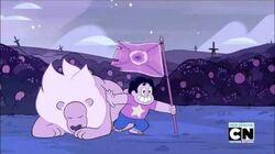 Steven Universe Soundtrack ♫ - I'm Still Here