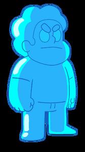 Steven acuatico