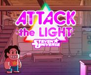 AttackTheLightTitleScreen